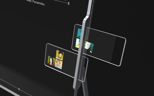 Концептуальный дизайн устройств для Windows
