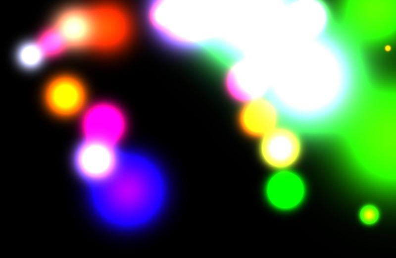 Hot Spot Studio - программа для создания пятен