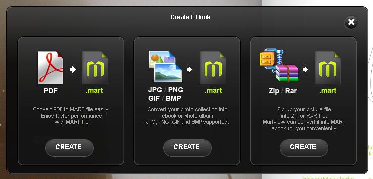 MartView - красивая программа для чтения и создания электронных книг (3)