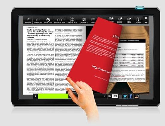 MartView - красивая программа для чтения и создания электронных книг (1)