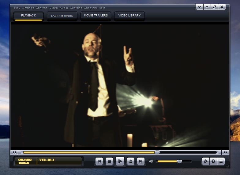 Cantaris - мощный бесплатный видео-плеер с открытым исходным кодом (2)