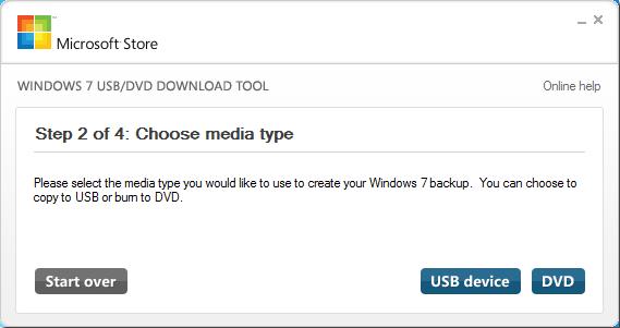 Как создать загрузочную USB-флешку с пре-бета-версией Windows 8 для разработчиков (2)