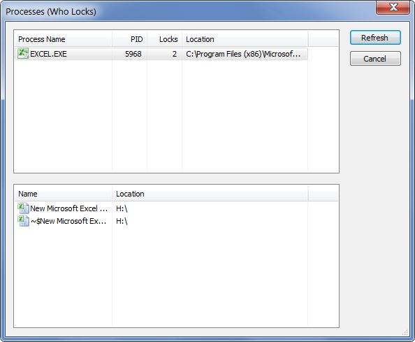 Dev Eject снимает блокировку USB устройств
