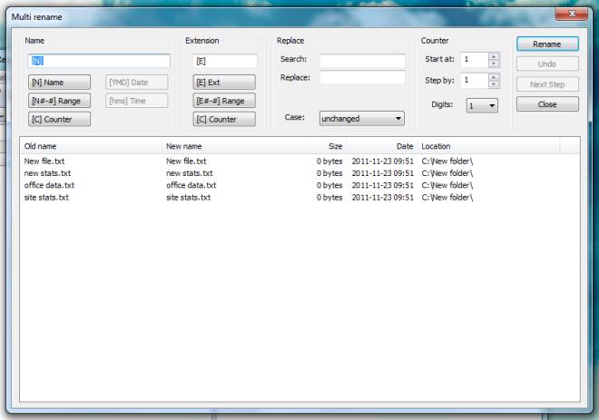My Commander - портабельный файловый менеджер (1)
