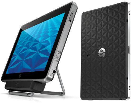 Пять топовых планшетов с Windows 7