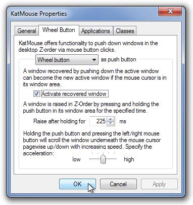 Настройка скрола в разных программах с помощью KatMouse (2)