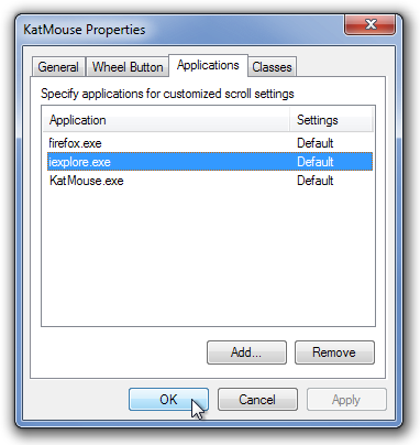 Настройка скрола в разных программах с помощью KatMouse (3)