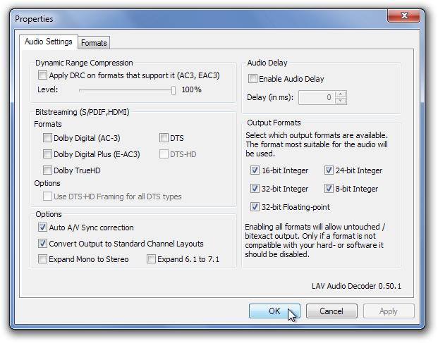 QuickPlay - элегантный плеер для HD видео (2)