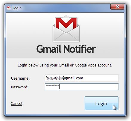 Kwerty Gmail Notifier - уведомления о новой почте с предпросмотром (2)