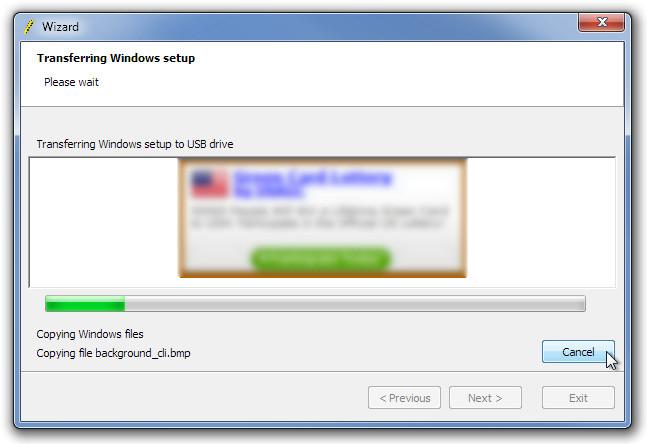 Как сделать установочную загрузочную флешку с Windows 7 / WinToFlash (1)
