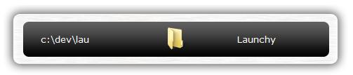 Launchy - быстрый доступ к любым программам и папкам (2)
