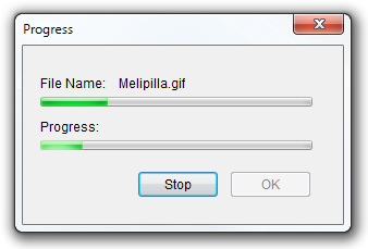 Super File Shredder - утилита для безвозвратного удаления файлов (2)