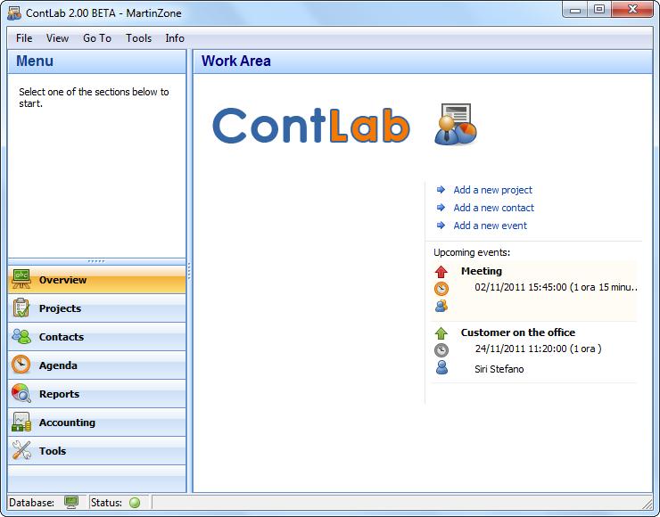 ContLab - органайзер для ведения бизнеса (1)