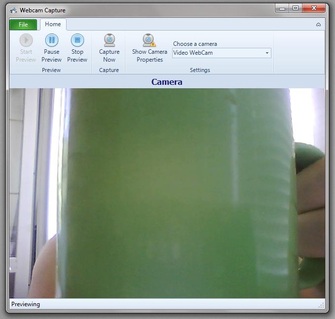Free Screenshot Capture - удобная утилита для создания скриншотов и снимков с веб-камеры (3)
