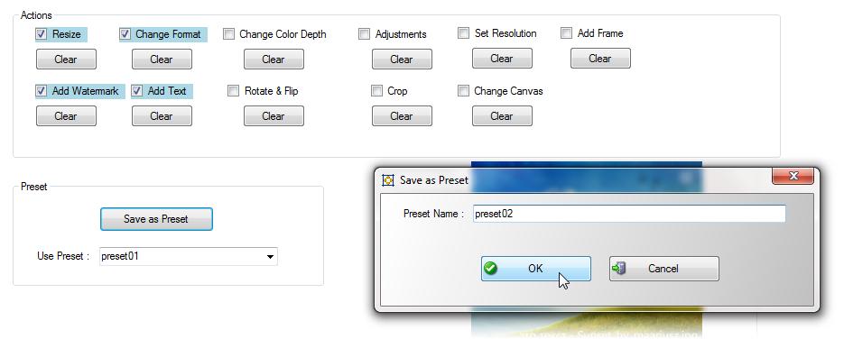 ImgTransformer - программа для массового изменения изображений за один шаг (3)