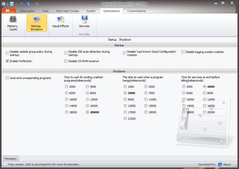 EnhanceMy8 - универсальный твикер для Windows 8 (2)