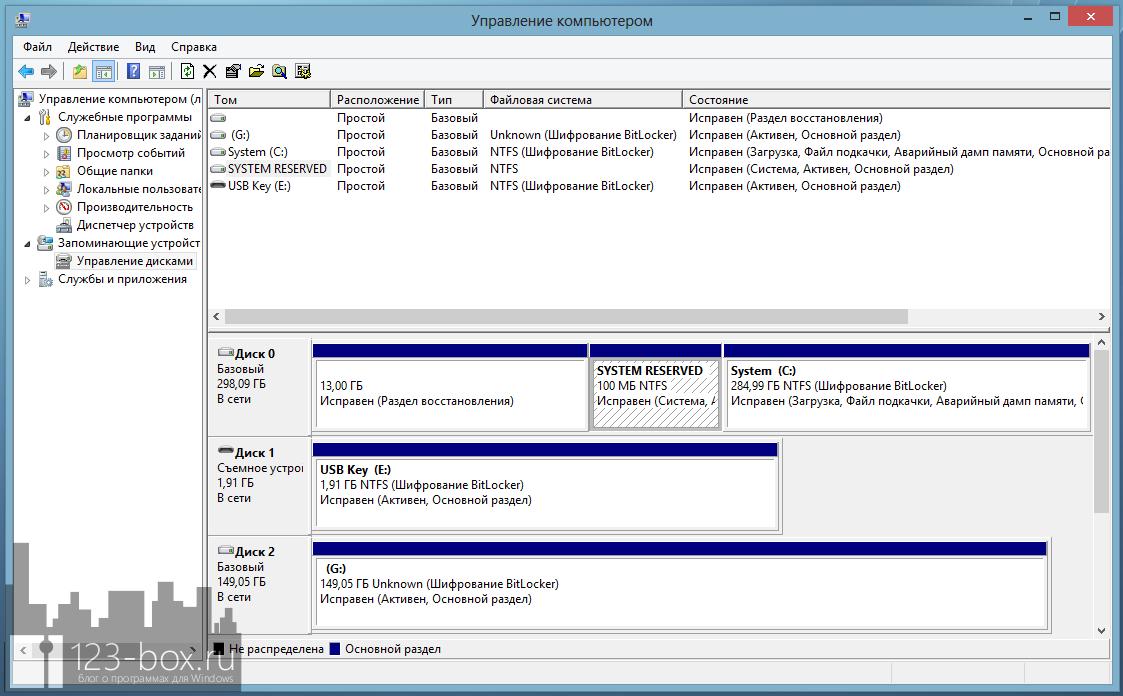 Как зашифровать диски с помощью технологии BitLocker, встроенной в Windows (9)