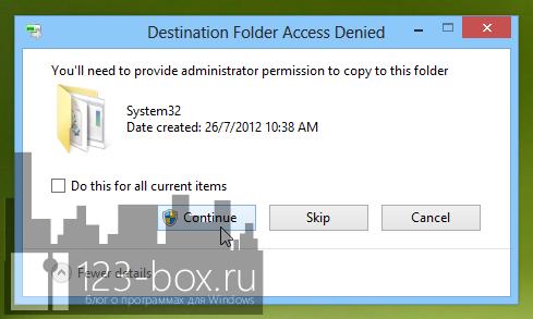Gadgetarian - утилита для активации гаджетов рабочего стола в Windows 8 (5)