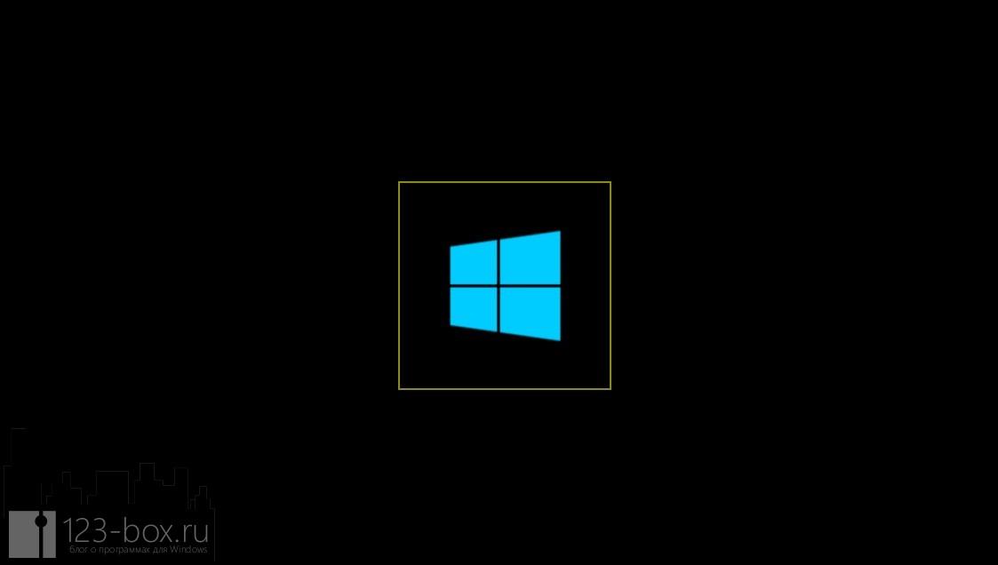 Использование параметров загрузчика Windows 8 (1)