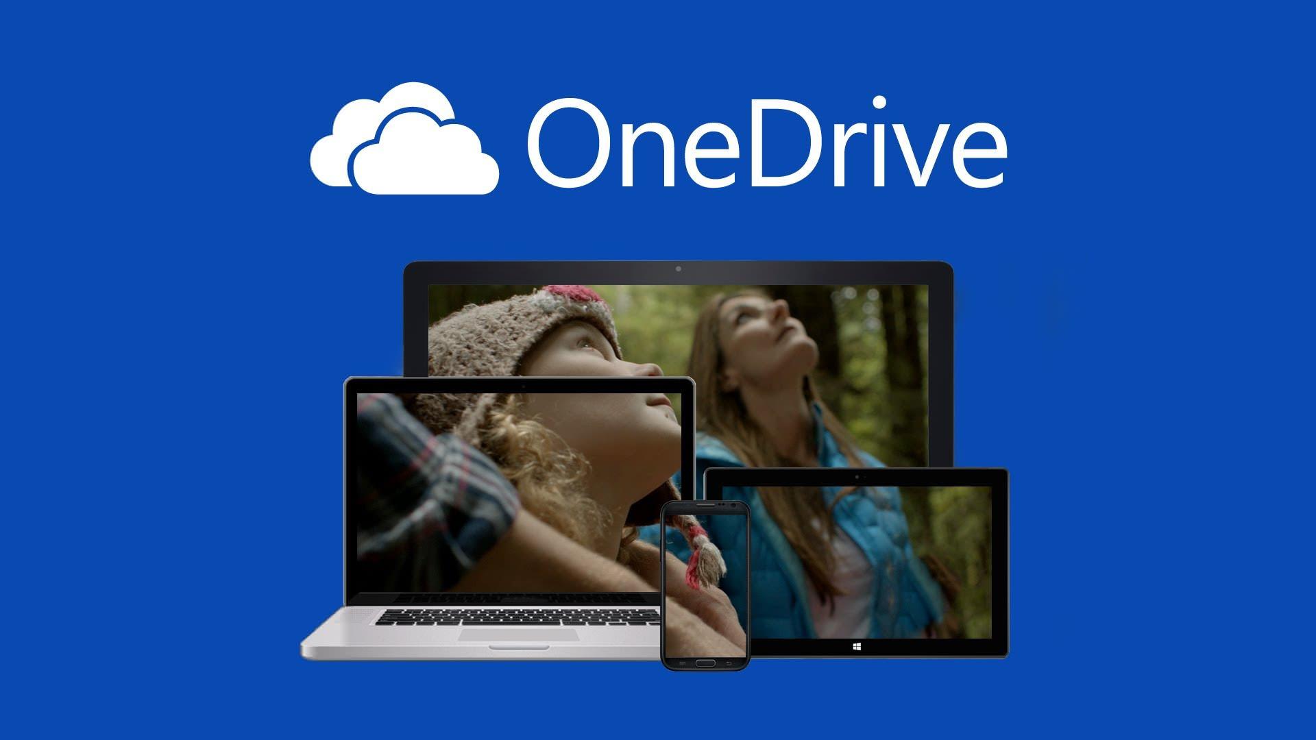 Как получить 30 гигабайт в OneDrive